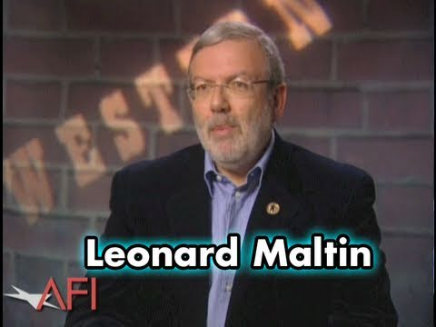 Leonard Maltin On McCABE & MRS. MILLER