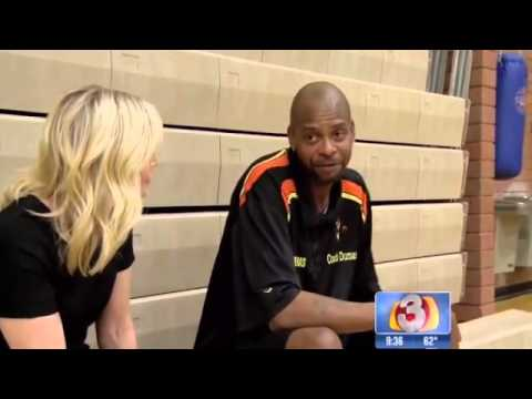 Former Phoenix Suns star talks about shoplifting arrest