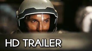 Interstellar (Christopher Nolan)- Official Trailer #3 HD