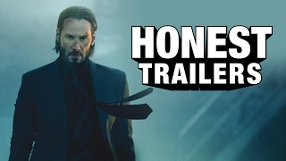 Honest Trailers - John Wick