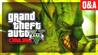 GTA 5 Online: Top 5 Garages, Hangar 13 Alien DLC, Best Ear