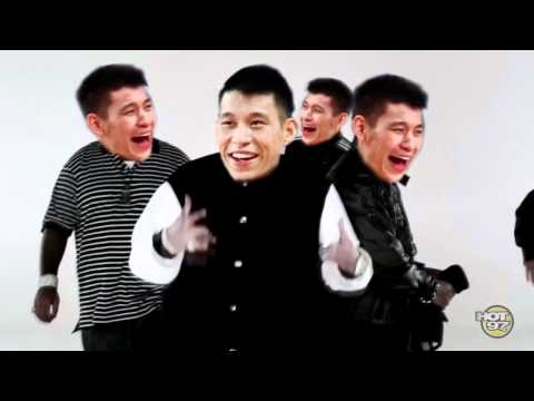 "All I do is LIN - DJ Khaled featuring Jeremy Lin ""Linsanity"""