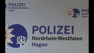 NRWspot.de | PK O-Ton Bernd Haldorn – Staatsanwaltschaft Hagen