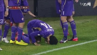 Mohamed Salah vs Juventus (Away) 05/03/2015 HD 720p by SH10