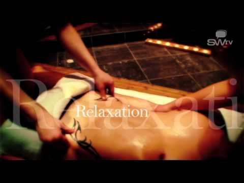 Massage Naturiste Paris - Eden 17