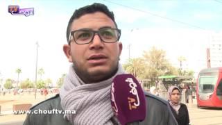 نسولو الناس:إيلا جاكم الزلزال أشنو ديرو؟/أجوبة طريفة للمغاربة   |   نسولو الناس