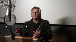 Richard Dean Anderson (making of)