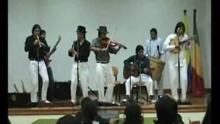 GRUPO UKAMAU MUSICA TRADICIONAL ANDINA EL PAJONAL