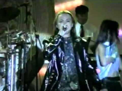 Xin Đừng Xa Anh - Nhật Hào [LIVE] (2002)