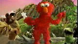 Elmo In Grouchland: Take The First Step!!!