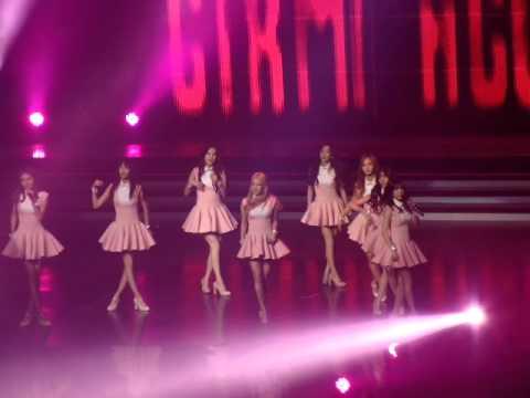 Best of Best in the Philippines 2015: Girls Generation -