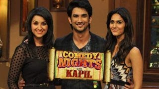 Comedy Nights With Kapil 30th August 2013 FULL EPISODE