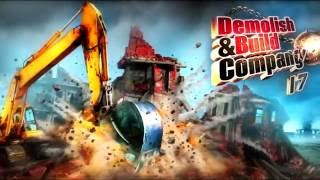 Demolish & Build Company 2017 Trailer