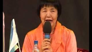 Конференция по йоге. Часть 2. Конгресс Адвайты 2010