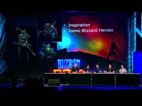 Blizzard DOTA выйдет вместе с StarCraft2:HotS