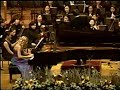 Valentina Lisitsa -Rachmaninoff Concerto #2Mov2