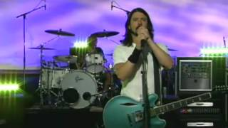 Foo Fighters Live From Studio 606, October 30th 2009