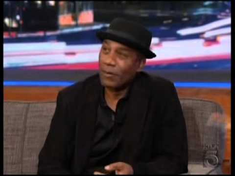 Joe Morton // Arsenio Hall Show 10/31/13