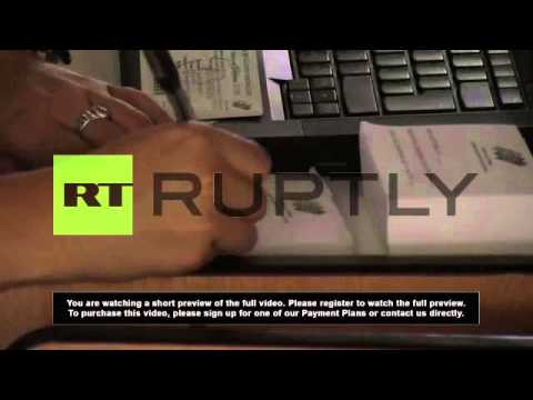 Venezuela: Maduro casts vote, vows to stand by election results