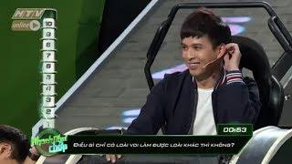 Trường Giang cười bò vì sự ngây thơ của Hồ Quang Hiếu | NHANH NHƯ CHỚP | NNC #33 | 24/11/2018