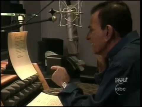 Casey Kasem ABC Person of the Week 2004