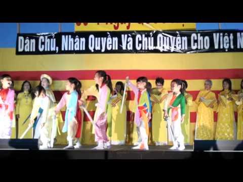Phu Nu Quoc Gia Hanh Khuc