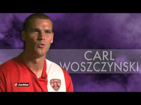 Player Profile | Carl Woszczynski