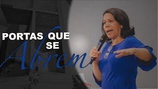 02/02/19 - Portas que se abrem - Rosana Fonseca