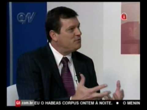 Guto Abranches - Entrevista