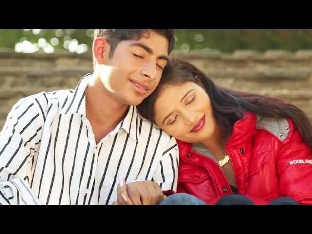 New Latest Haryanvi Love Video Song - Plus Two By Sahi Ram | Kaatil Joban Nain Katile | Full HD