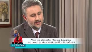 Invitatul AISHOW Marius Lazurca part III