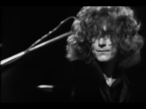 How Many More Times - Danmarks Radio 3-17-69