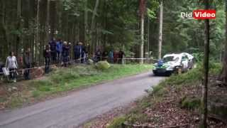 Vid�o Rallye des Vall�es 2012 [HD] par Didvid�o (4828 vues)
