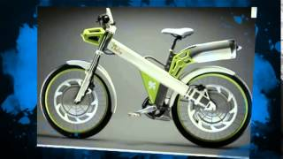 [Electric bike kit] Video