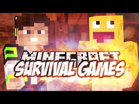 BLITZ SURVIVAL GAMES! - MinecraftPolska i skkf / Minecraft Mini-Game