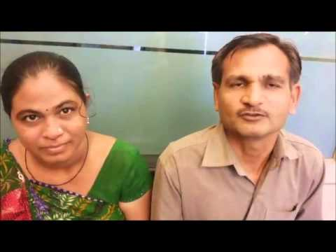 Test Tube Baby Clinic Patients Testimonials Surat
