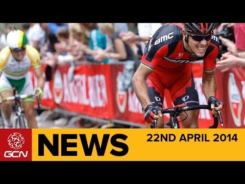 Amstel Gold, Jens Voigt's Book And Johan Bruyneel - GCN Cycling News Show - Ep. 68