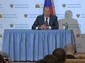 Lavrov Dismisses Claims of Russian Meddling