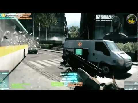 GamerSpawn: Анализ трейлера мультиплеера