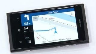 Como Baixar Mapas E Vozes Para O GPS Do Nokia Lumia