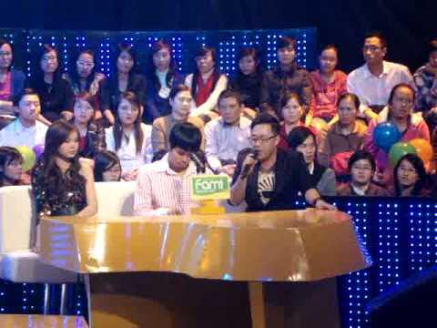 Cô gái đến từ hôm qua - Trung Quân Idol.MPG