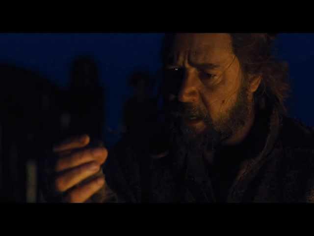 Noah - Đại Hồng Thủy (Trích đoạn): Chúng ta sẽ đóng một con tàu