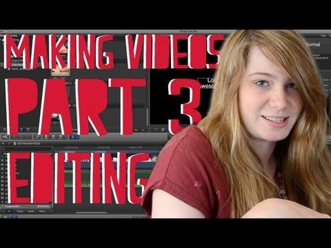 LongboardUK: Make a Longboarding Video - Part 3 - EDITING