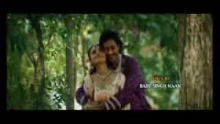 Heer Ranjha Dialogue Trailer Harbhajan Mann Neeru Bajwa