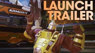 Battleborn - Launch Trailer