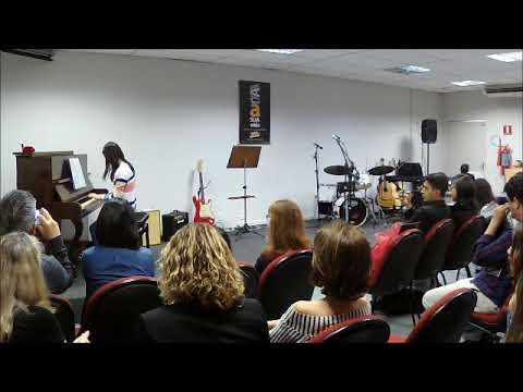 JESUS ALEGRIA DOS HOMENS – J.S. BACH