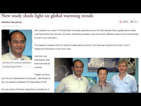 Science/Solar News Highlights: May 7, 2014