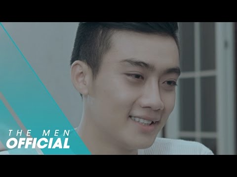[OFFICIAL MV] Nụ Cười Đắng - The Men