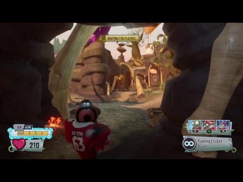 Turf Takeover Meeladeen Plants vs. Zombies Garden Warefare 2 [PS4, PC, Xbox]