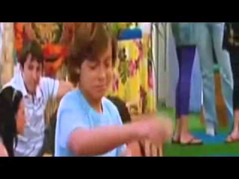 Wizards on Deck with Hannah Montana Full Movie